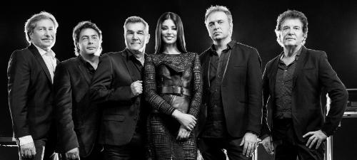 Holograf, 3 Sud Est, Robin And The Backstabbers confirmaţi la On Air Music Awards 2014