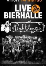 Concert Nightlosers în RE:PUBLIC din Bucureşti