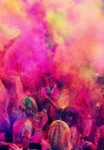 Tom Novi, Tocadisco şi Claptone confirmaţi la Holi Music Color Festival 2014 la Bucureşti