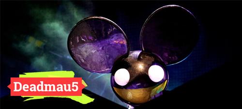 Deadmau5, Crystal Fighters şi Axwell, printre noile confirmări la Sziget Festival 2014