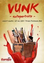 Concert VUNK – Autoportrete la Grădina Promenada Mall din Bucureşti