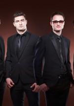 Brio Sonores deschid concertul trupei Blue de la Bucureşti