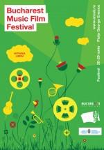 Bucharest Music Film Festival 2014