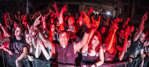 Concertele lunii iunie 2014