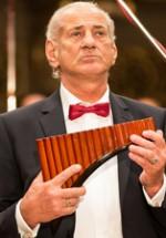 POZE: Gheorghe Zamfir – 50 de ani pe scenă, la Ateneul Român