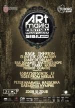 ARTmania Festival 2014