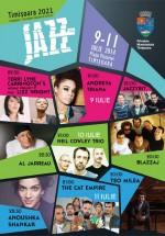 Festivalul JazzTM 2014 la Timişoara