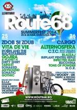 Route68 Summerfest 2014