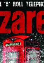 """Nazareth va promova """"Rock'n'Roll Telephone"""" în cadrul concertului la Bucureşti"""