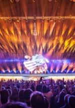 Armin van Buuren revine la Bucureşti, mai intens ca niciodată