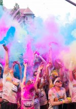 The Color Run la Cluj-Napoca (CONCURS)