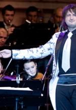 Edvin Marton revine cu un show spectaculos la Bucureşti, în noiembrie 2014