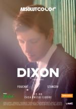 Dixon la Casa Presei Libere din Bucureşti (CONCURS)
