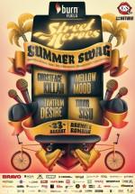 Street Heroes – Summer Swag 2014 la Arenele Romane din Bucureşti
