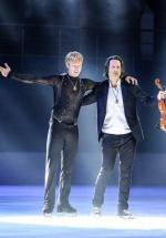 FOTO: Kings on Ice Olympic Gala 2014 la Bucureşti