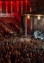 Concertele lunii octombrie 2014 în România