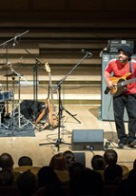 RECENZIE: O celebrare a muzicii cu Victor Wooten Band la Sala Radio Bucureşti (FOTO)
