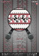 SONOR II: Şuie Paparude, raku, Gojira & Planet H la Arenele Romane din Bucureşti (CONCURS)