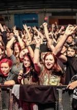 FOTO: Maximum Rock Festival 2014 la Bucureşti