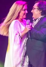 RECENZIE: Al Bano şi Romina Power, un concert de excepţie pe scena Sălii Palatului (FOTO)