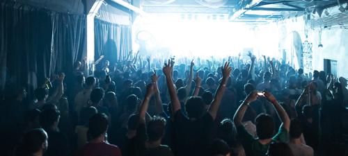 Concertele lunii noiembrie 2014 în România