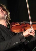 FOTO: Edvin Marton – Prince of the Violin la Cinema Patria din Bucureşti