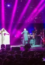 RECENZIE: Sarah Brightman a arătat cum să-ţi urmezi visul în faţa a peste 4.000 de oameni, la Bucureşti (FOTO)