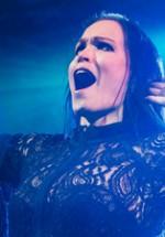 """RECENZIE: Tarja Turunen şi-a promovat albumul """"Colours in The Dark"""" printr-un nou concert incendiar la Sala Palatului (FOTO)"""
