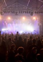 Concertele lunii decembrie 2014 în România