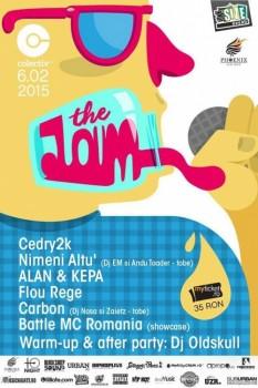 theJam #1 în Club Colectiv din Bucureşti