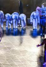 "RECENZIE: ""Quidam"" de Cirque du Soleil sau potenţialul uman dus la rang de spectacol"