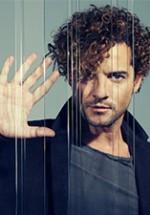 Bilete la promoţie pentru concertul David Bisbal, până pe 8 martie 2015
