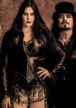 Trupa Nightwish revine la Bucureşti, în decembrie 2015
