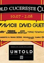 Noi artişti confirmaţi şi noi informaţii despre UNTOLD Festival 2015