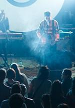 FOTO: Sivu în Club Colectiv din Bucureşti