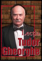 Concert Tudor Gheorghe – Lecţia la Sala Palatului din Bucureşti