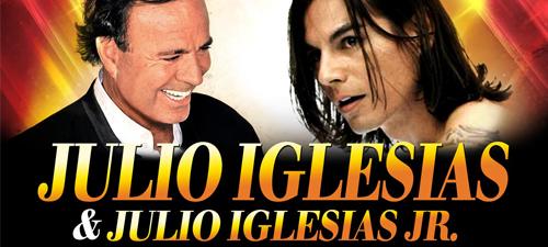 Concertul Julio Iglesias de la Bucureşti, din 20 mai 2015, a fost reprogramat