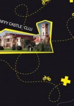 Abonament gratuit pentru cei care vin cu bicicleta la Electric Castle Festival 2015