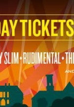 Biletele pe zile pentru Electric Castle Festival 2015, puse în vânzare