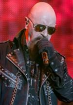 FOTO: Judas Priest & Helloween la Romexpo din Bucureşti