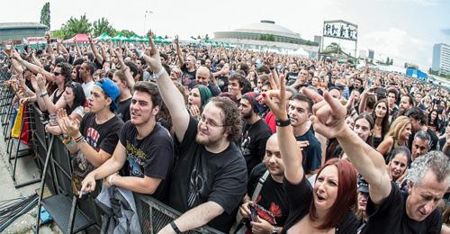 Festivalul I AM THE ROCKER 2015 se reconfigurează
