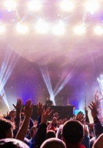Concertele lunii iulie 2015 în România