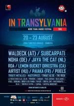 Festivalul In Transylvania 2015