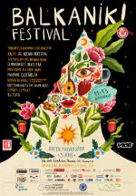 Balkanik! Festival 2015 la Bucureşti (CONCURS)
