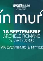 Concert Roisin Murphy la Arenele Romane din Bucureşti – ANULAT