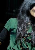 RECENZIE: Cântecul ca o transă, cu Hindi Zahra pe scena Sălii Radio din Bucureşti (FOTO)