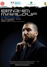 Concert Ibrahim Maalouf la Sala Radio din Bucureşti
