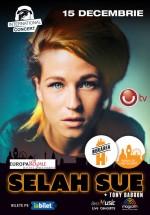Concert Selah Sue la Berăria H din Bucureşti