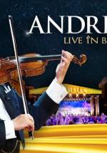 André Rieu anunţă un concert la Bucureşti, pe 11 iunie 2016