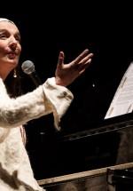 RECENZIE: Canção do Dulce – Dulce Pontes la Sala Palatului din Bucureşti (FOTO)